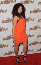 Ke$ha attends 2011 Wango Tango