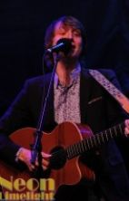 Eric Hutchinson Baltimore 21