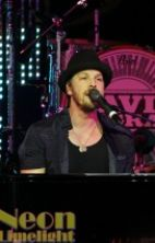 Gavin DeGraw Baltimore 2012 7