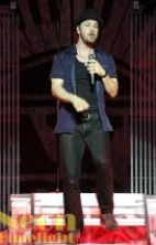 Gavin DeGraw Baltimore 2012 14