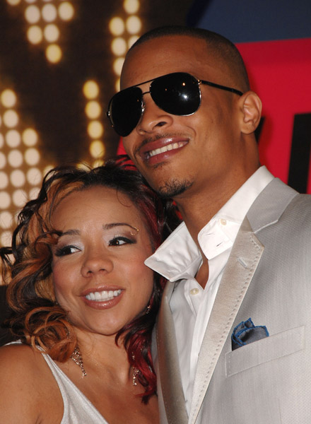 Tiny and Ti