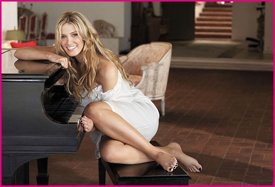 delta goodrem cancer. mega-star Delta Goodrem at