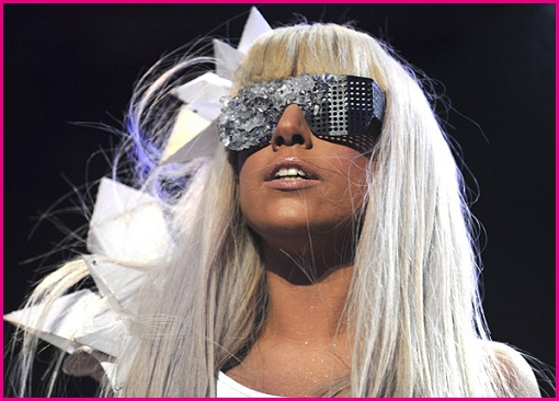 lady gaga fame ball tour