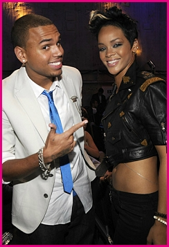 Rihanna And Chris Brown Continue Work On New Albums// | Neon