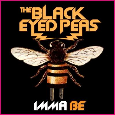 "black eyed peas boom boom pow album. ""Boom Boom Pow"" might have"