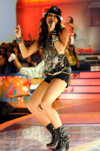 Teen Choice Awards 2009 Miley7