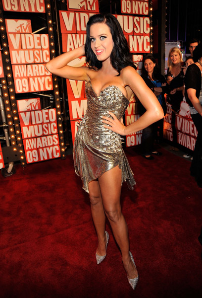 Events The 2009 Mtv Video Music Awards Red Carpet