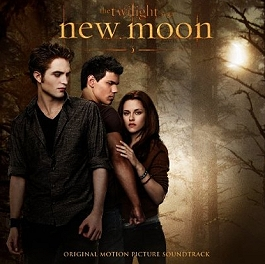 Twilight: New Moon Soundtrack