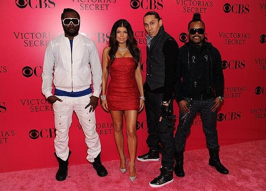 Black Eyed Peas - Wireimage