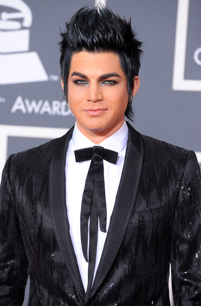 adam1 FN: 52nd Annual Grammy Awards