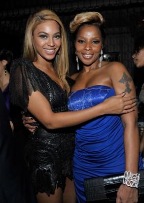 Beyonce  Rihanna on Rihanna  Beyonce  Jennifer Lopez  Justin Bieber Attend La Reid   S