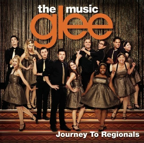 Glee: Journey To Regionals - Columbia Records