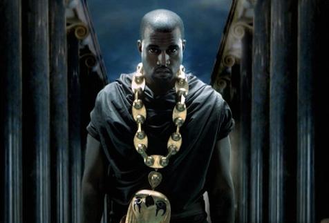 Kanye West - Marco Brambilla via NY Times
