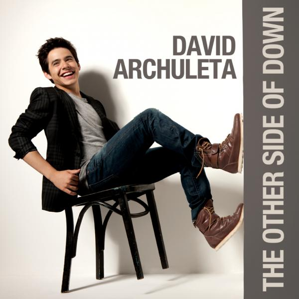 David Archuleta - The Other Side of Down (click to enlarge)