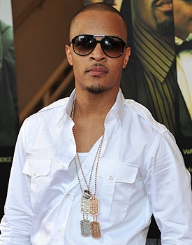 T.I. - Getty Images