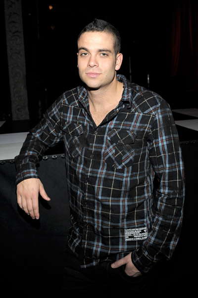 Mark Salling - Images Colection