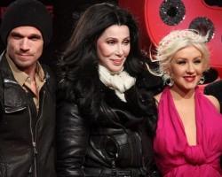 Christina Aguilera - Wireimage