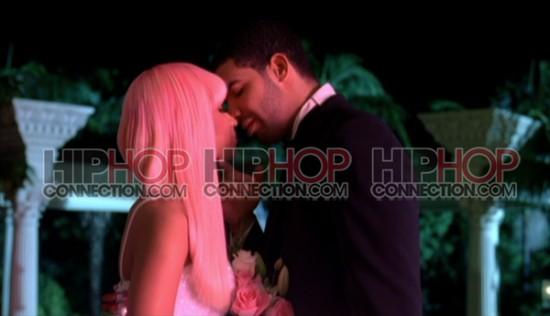 """Drake And Nicki Minaj Get Super Close In """"Moment 4 Life ..."""