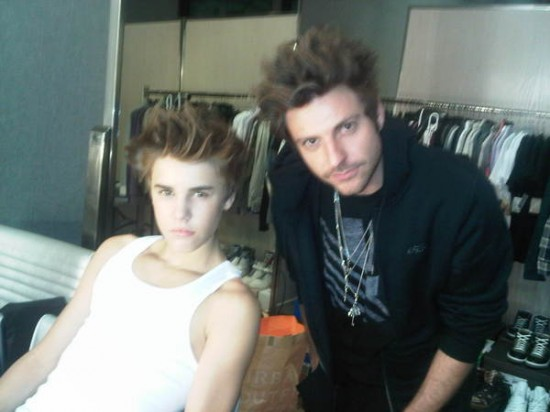 justin bieber rolling stone photoshoot. Justin Bieber - twitpic
