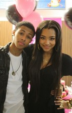 Who is diggy dating 2011