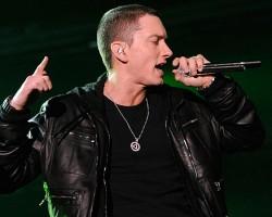 Eminem - Wireimage