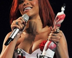 Rihanna - Wireimage