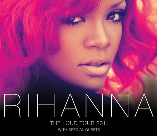 rihanna loud tour tickets. Rihanna is hitting the road in