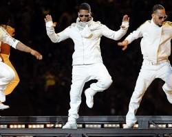 Usher - Wireimage