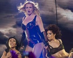 Britney Spears - Wireimage