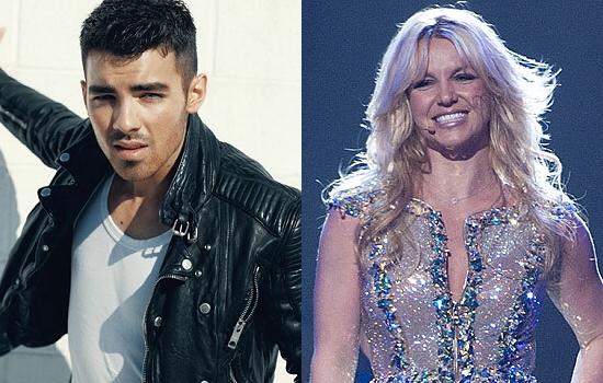 a09d0cb52afe7 Joe Jonas To Replace Enrique Iglesias On Britney Spears Tour