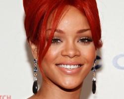 Rihanna DKMS 2