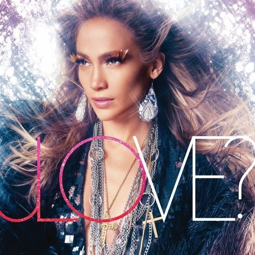 single album art jennifer lopez on the floor ft. pitbull. Jennifer Lopez had the right