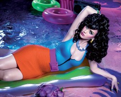 Katy Perry - GHD