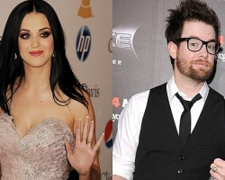 Katy Perry, David Cook - Wireimage