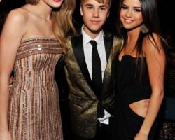 Taylor, Justin, Selena