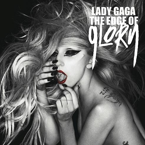 lady gaga hair single album cover. new music from Lady Gaga,