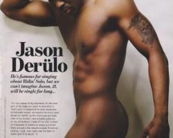 Jason Derulo - Cosmo (click to enlarge)