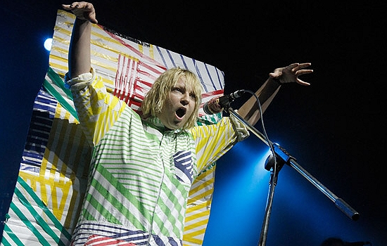 Sia tour dates in Brisbane