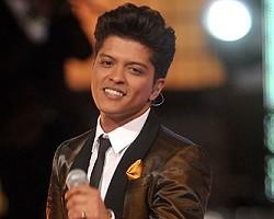 Bruno Mars - Wireimage