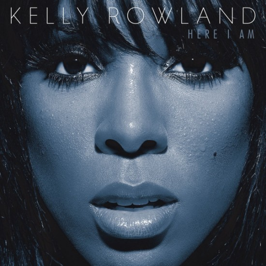 kelly rowland here i am cd cover. Kelly Rowland - Universal