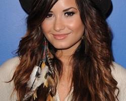 Demi Lovato - Wireimage