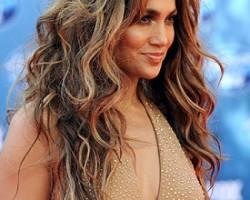 Jennifer Lopez - Getty Images