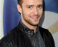 Justin Timberlake - Wireimage