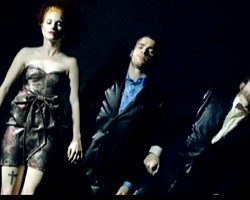 "Paramore in ""Monster"""