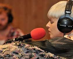 Robyn - BBC Radio 1