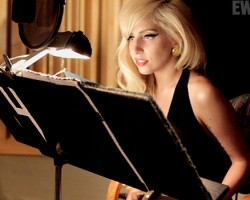 Lady Gaga - Fox via Entertainment Weekly