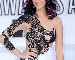 Katy Perry - Wireimage