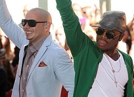 Pitbull, Ne-Yo Added As VMA Performers, Jessie J Announced