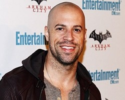 Chris Daughtry - Wireimage