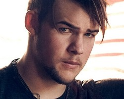 James Durbin signs record deal